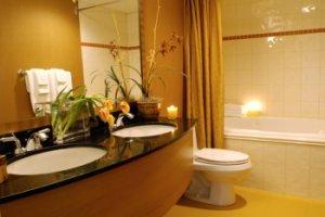 Tips Badkamer Verbouwen : Bespaar op verbouwing van de badkamer tips om te besparen